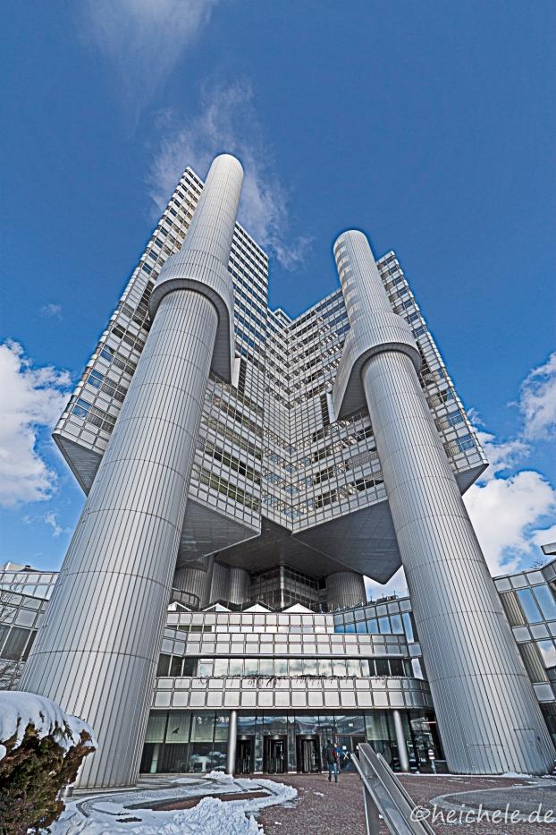 HVB tower